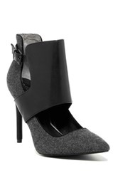 Kenneth Cole Bonnet Ankle Cuff Pump Multi