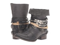 Freebird Yerba Black Women's Boots