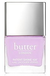 Butter London 'Patent Shine 10X' Nail Lacquer