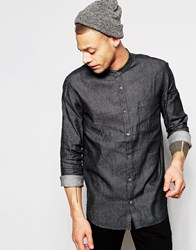 Cheap Monday Collin Shirt Black