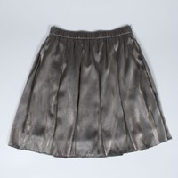 Bzr Bronze Circe Skirt