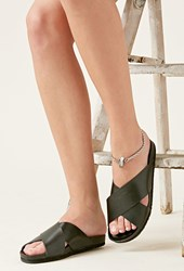 Forever 21 Haati Chai Alipur Anklet Silver Silver