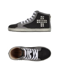 Francesco Milano High Tops And Trainers Lead