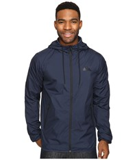 Quiksilver Everyday Jacket Navy Blazer Men's Coat