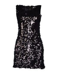 Lou Lou London Short Dresses Black
