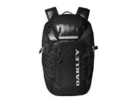 Oakley Voyage 25 Pack Jet Black Backpack Bags