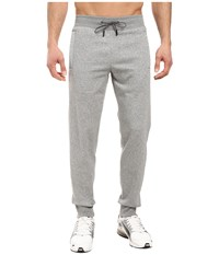 Puma Evo Core Pants Medium Gray Heather Men's Casual Pants