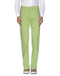 Nicwave Trousers Casual Trousers Men Light Green
