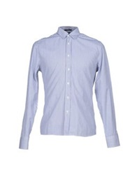 Energie Shirts Blue