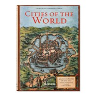 Taschen Cities Of The World Book New Edition