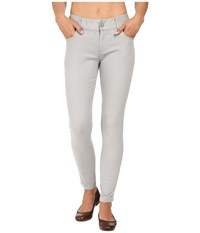 United By Blue Penn Pixie Pants Grey Women's Casual Pants Gray