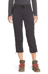 The North Face Women's 'Aphrodite' Capris Tnf Black