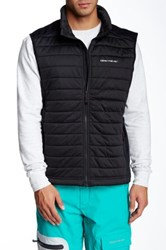 Obermeyer Explorer Insulator Vest Black