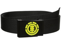 Element Beyond Black Men's Belts