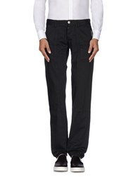 Richmond Trousers Casual Trousers Men Black