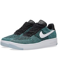 Nike Air Force 1 Ultra Flyknit Low Green