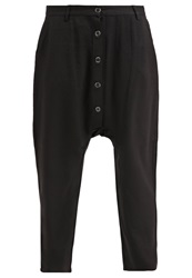 Tiger Of Sweden Jeans Fury Trousers Black