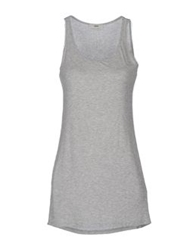 Zinco Tops Light Grey