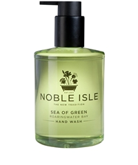 Sea Of Green Roaringwater Bay Hand Wash 250Ml Noble Isle