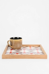 Deny Designs Holli Zollinger For Deny Native Rustic Tray Multi