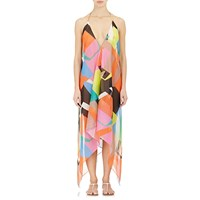 Milly Katrina Cover Up Dress Multi