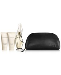 Donna Karan Cashmere Mist 4 Pc. Gift Set No Color