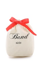 Bag All Bandage Small Organizing Bag Natural Black