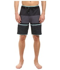Rip Curl Mirage Rotate Boardshorts Black Men's Swimwear