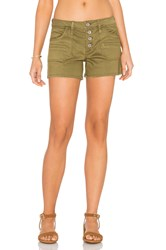 Sanctuary Sadie Short Green