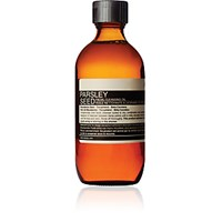 Aesop Women's Parsley Seed Facial Cleansing Oil No Color