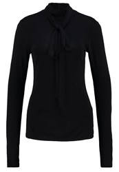 Day Birger Et Mikkelsen Jod Long Sleeved Top Black