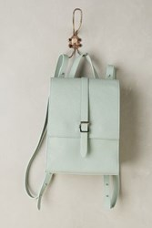 Anthropologie Azzurra Backpack Mint