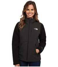 The North Face Thermoball Triclimate Jacket Tnf Black Heather Tnf Black Women's Coat