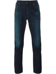 Citizens Of Humanity 'Bowery Standard Slim' Jeans Blue