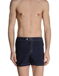 Roda Swimming Trunks Dark Blue