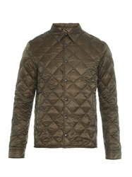 Moncler Frederic Quilted Down Jacket