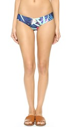 Stone Fox Swim Jessie Bikini Bottoms Aloha Daze
