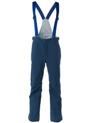 Rossignol 'Gravity' Dungaree Effect Trousers Blue