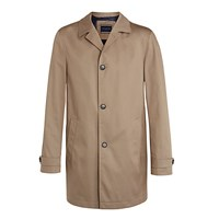 Tommy Hilfiger Falko Coat Cream