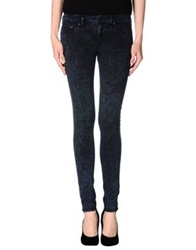 Rag And Bone Rag And Bone Casual Pants Dark Blue