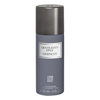 Givenchy Gentleman Only Deodorant Spray 150Ml