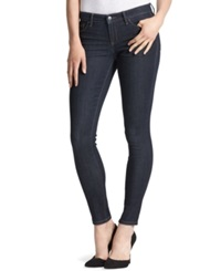 Kiind Of Mid Rise Sexy Skinny Jeans Rinse