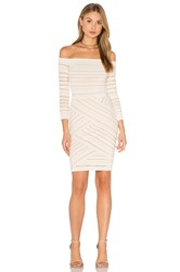 Bailey 44 D'arcy Sweater Dress Beige