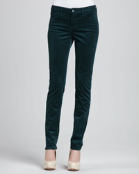 Christopher Blue Land O' Lakes Skinny Corduroy Jeans