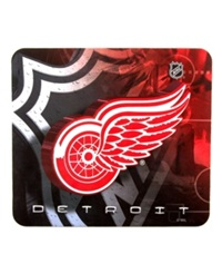 Hunter Manufacturing Detroit Red Wings Mouse Pad Team Color