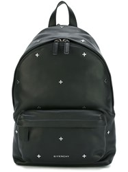 Givenchy Studded Backpack Black