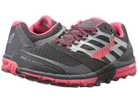 Inov 8 Trailtalon 275 Gtx Grey Pink Women's Running Shoes Gray