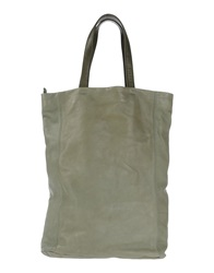 Napapijri Handbags Light Green