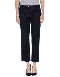Tara Jarmon Casual Pants Black