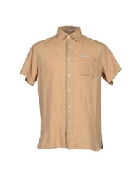 Replay Shirts Beige